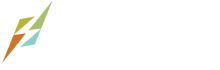 Brooklet Energy Distribution Footer Logo White